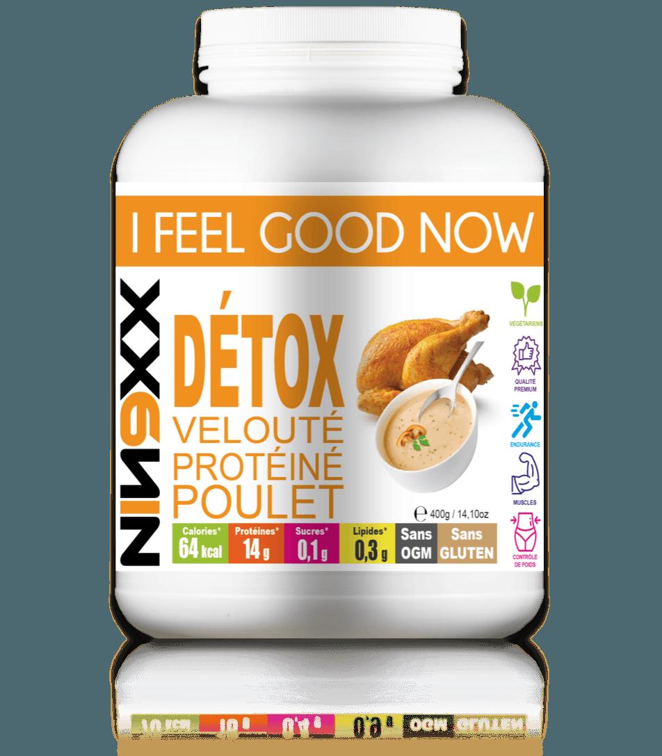 Detox poulet v4 - Ninexx