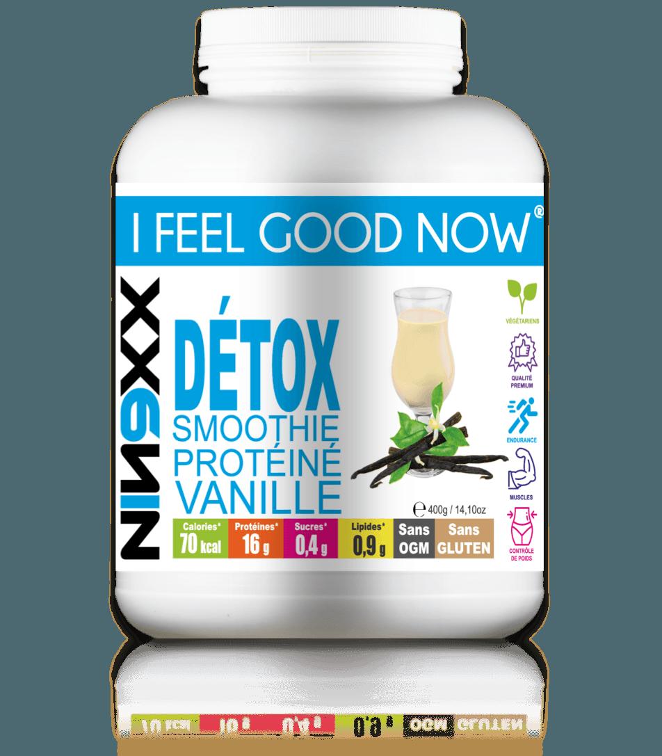 Detox vanille v4 - Ninexx